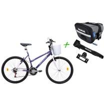 Bicicleta Houston Bristol Peak Aro 24
