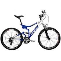 Bicicleta Houston Mercury FS Full Suspension