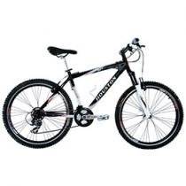 Bicicleta Houston Mercury HT Suspenso Dianteira