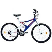 Bicicleta Houston Stinger Full Suspension