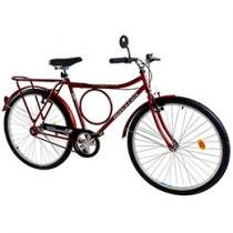 Bicicleta Houston Super Forte VB