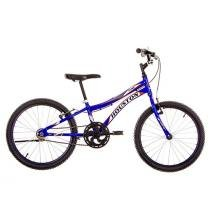Bicicleta Houston Trup Aro 20 - Freios V-brake