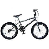 Bicicleta Infantil Colli Bike Cross Free Ride - Aro 20 Freio V-Brake