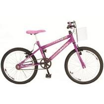 Bicicleta Infantil Colli Bike Jully Aro 20