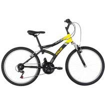 Bicicleta Max Front Aro 24 21 Marchas