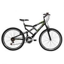 Bicicleta Mormaii Big Rider Full Suspension