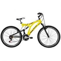 Bicicleta Mormaii Padang Full Suspension