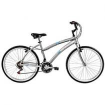 Bicicleta Mormaii Sunset Way Aro 26 21 Marchas
