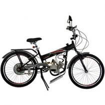Bicicleta Motorizada Track &amp; Bikes TkX POWER