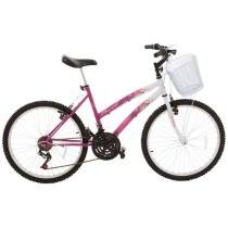 Bicicleta Parati Aro 24 18 Marchas Track &amp; Bikes