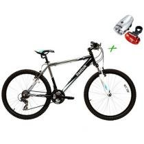 Bicicleta Reebok Argon Aro 26 21 Marchas
