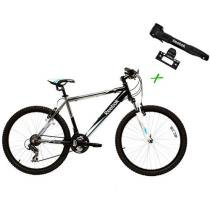 Bicicleta Reebok Argon Masculina Aro 26 21 Marchas