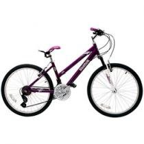 Bicicleta Reebok Satin Roxa Aro 24