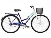 Bicicleta Soberana CP Aro 26 com Cesta