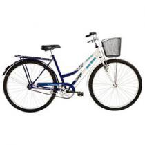 Bicicleta Soberana FI Aro 26 com Cesta