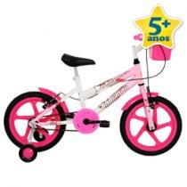Bicicleta Sweet Girl Aro 16
