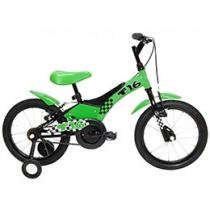 Bicicleta T16 Aro 16 Freio V Brake