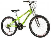 Bicicleta Track &amp; Bikes Dragon Fire Aro 24
