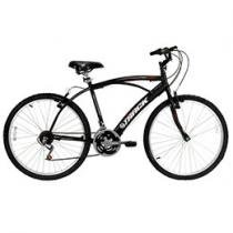 Bicicleta Track &amp; Bikes Fast 100 Aro 26 21 Marchas