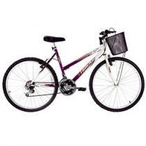 Bicicleta Track &amp; Bikes Marbela Aro 26 18 Marchas