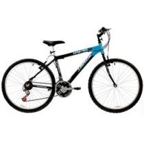 Bicicleta Track &amp; Bikes Master Aro 26 21 Marchas