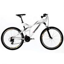Bicicleta Track &amp; Bikes TK Full Aro 26 21 Marchas