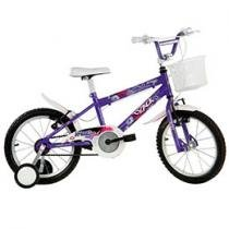 Bicicleta Track Girl Aro 16