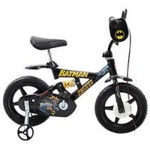 Bicicleta X-Bike Batman Aro 12