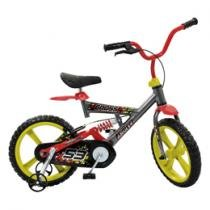 Bicicleta X-Bike Cross Aro 14