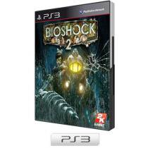 BioShock 2: Alpha Protocol para PS3 - Take 2