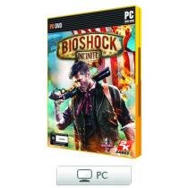 BioShock Infinite p/ PC