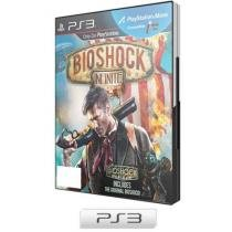 BioShock Infinite p/ PS3