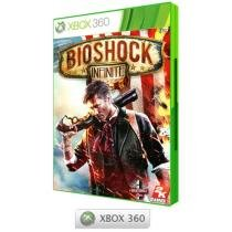 BioShock Infinite p/ Xbox 360 - Take 2