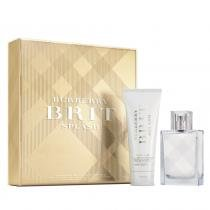 Birt Splash Eau de Toilette Burberry - Kit de Perfume Masculino 50ml  Loção Corporal 75ml - Burberry