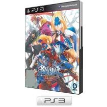 Blazblue Continuum Shift Extend para PS3 - Aksys