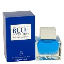 Blue Seduction For Men Eau de Toilette Antonio Banderas - Perfume Masculino - 50ml - Antonio Banderas