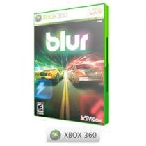 Blur p/ Xbox 360