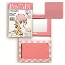 Blush Compacto Instains - Cor Argyle - The Balm