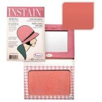 Blush Compacto Instains - Cor Houndstooth - The Balm