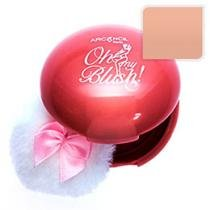 Blush Cor 002 - Peche Pin Up Oh my Blush