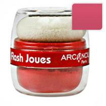 Blush Cor 010 Flash Cherry - Flash Joues Blush - Arcancil