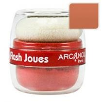 Blush Cor 050 Flash Peach - Flash Joues Blush - Arcancil