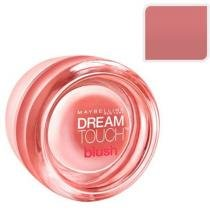 Blush Cremoso Dream Touch - Cor Plum - Maybelline