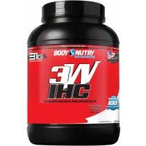Body 3W IHC Whey Protein 2,268Kg Baunilha - Body Nutry