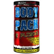 Body Pack Explosive 44 Sachês 259,6g - Body Action
