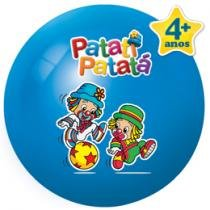 Bola Patati Patat