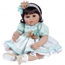Boneca Adora Doll Honey Bunch - Bebe Reborn - 20016006 - ADORA DOLL