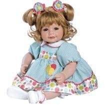 Boneca Adora Doll Up Up and Away - Bebe Reborn - 20014016 - ADORA DOLL