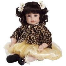 Boneca Adora Pearls and Curls - Adora Doll