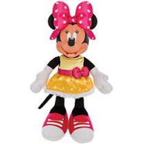 Boneca Disney Minnie Bowtique Bow - Multibrink